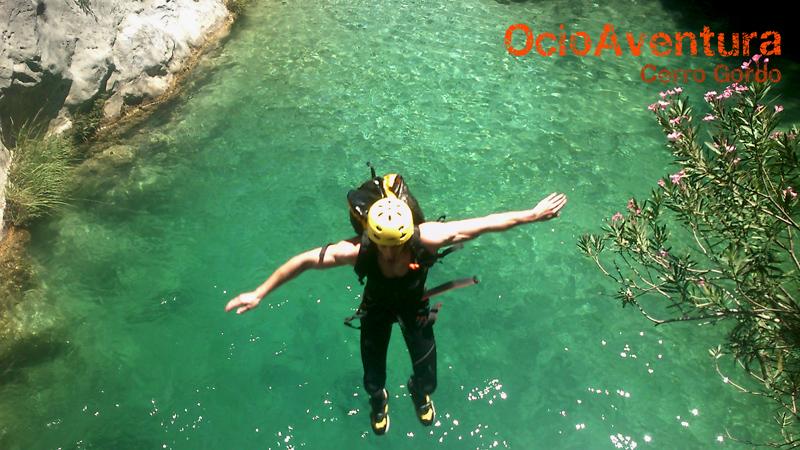 Río Verde - Granada