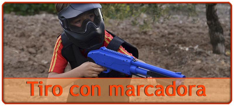 tiro-con-marcadora-malaga-granada-sevilla-cordoba-andalucia
