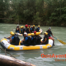 rafting-instituto-sevilla