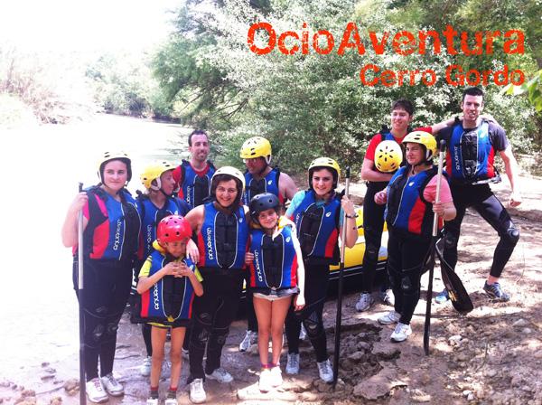 rafting-para-niños-cordoba