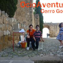 Animadores para comuniones Córdoba