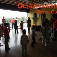 Animación comunión Córdoba