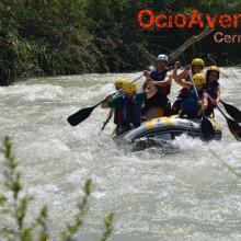 Aventura Córdoba
