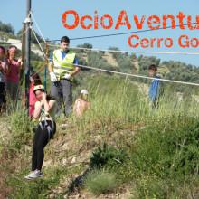 Excursión colegio Córdoba