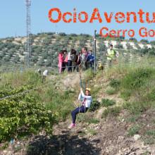 Excursión colegio Granada