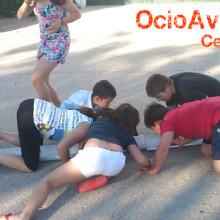 Animadores comuniones Priego de Córdoba