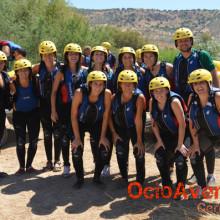 Ofertas Rafting Andalucía