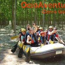 Actividades acuáticas con niños en Córdoba