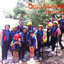 Actividades acuáticas con niños en Granada