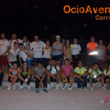 Team-building Asociación en Granada