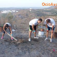 Team-building Asociación en Antequera