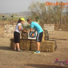 Team-building Asociación en Benamejí