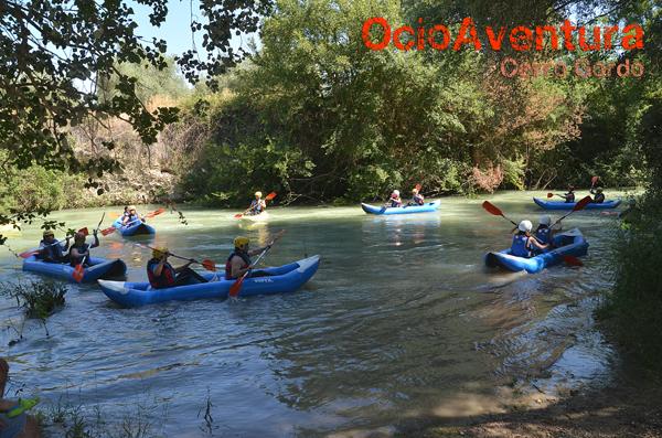 canoa-kayak-canoraft-malaga-granada-cordoba-sevilla