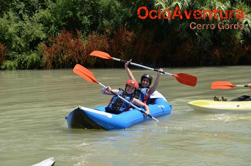 canoraft-kayak-piraguismo-rio-genil