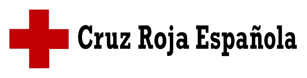 Red Cross Logo in Spanish