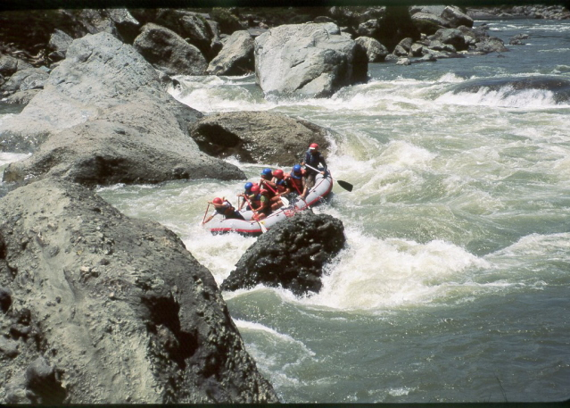 Rio-Upano-Ecuador-Equador-River